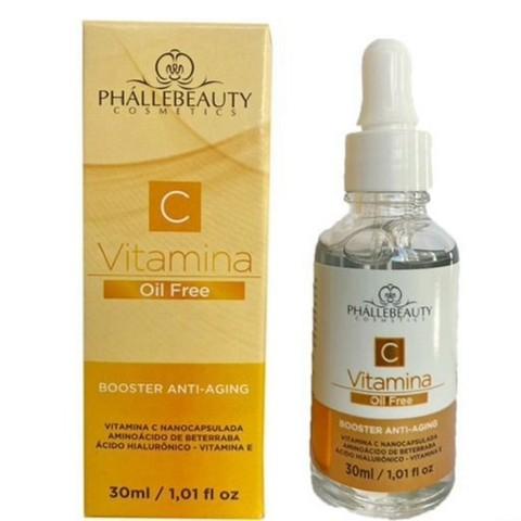 Booster Anti-Aging Vitamina C Phallebeauty