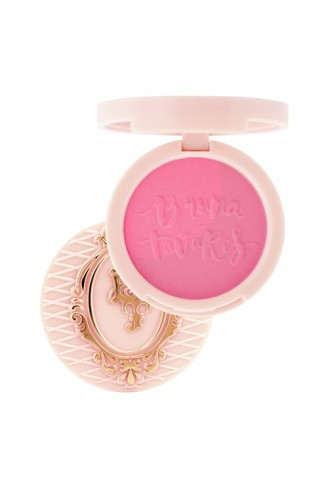 BT BLUSH COLOR CAMÉLIA BRUNA TAVARES