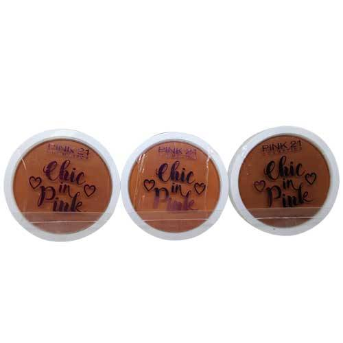 Chic in Pink 21 Blush