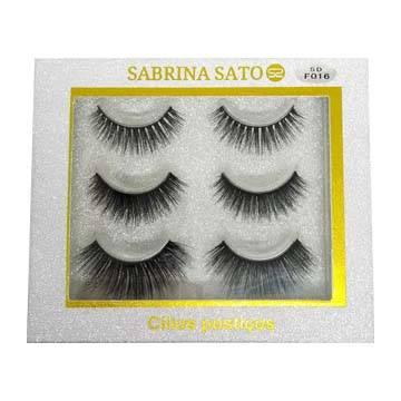 Cílios Sabrina Sato F016