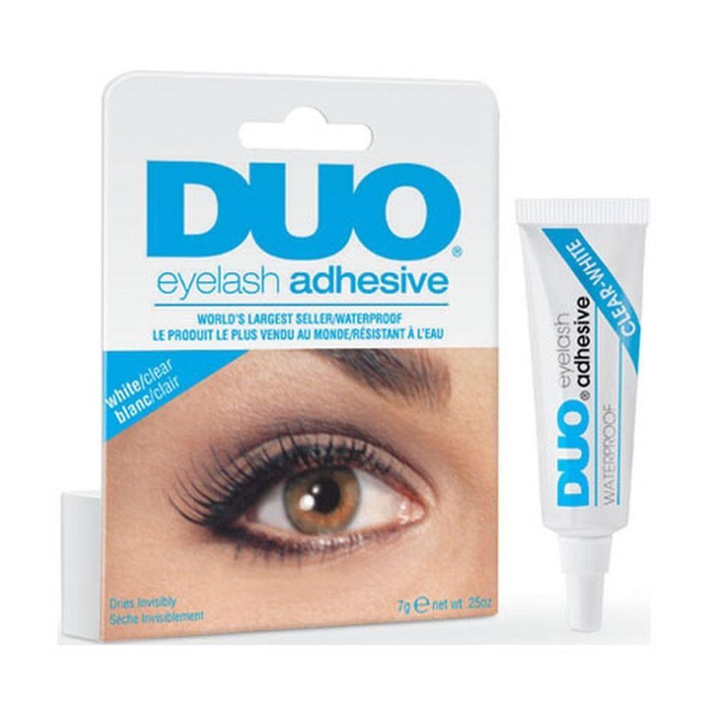 Cola de cílios Duo eyelash adhesive