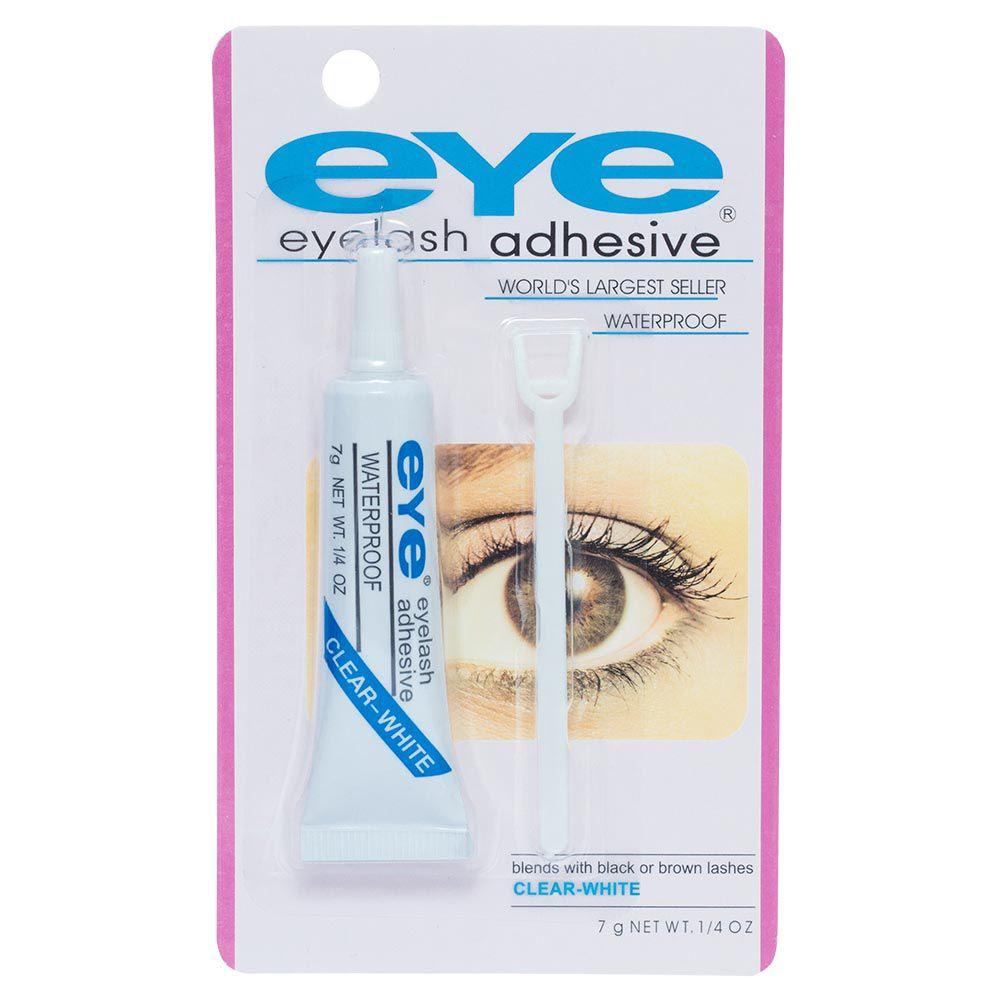 Cola para Cílios Postiços Eye Eyelash Branca