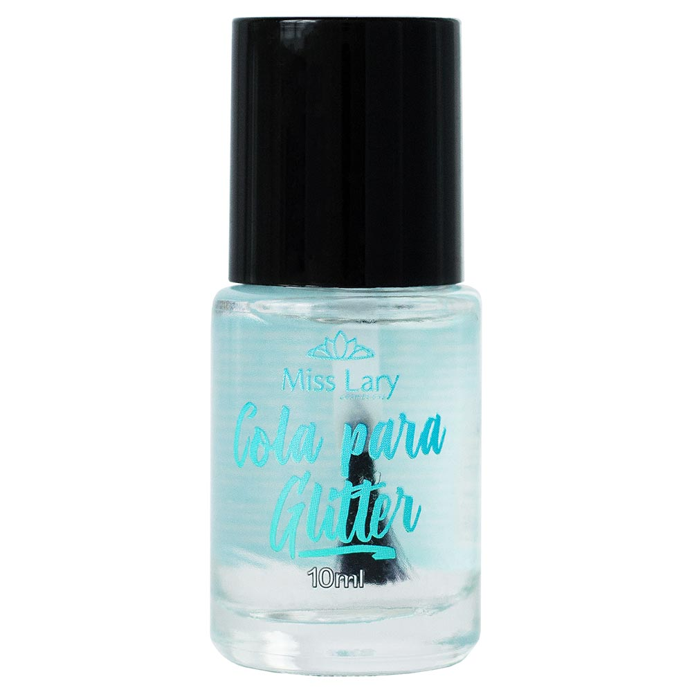 Cola para Glitter Miss Lary 10ml