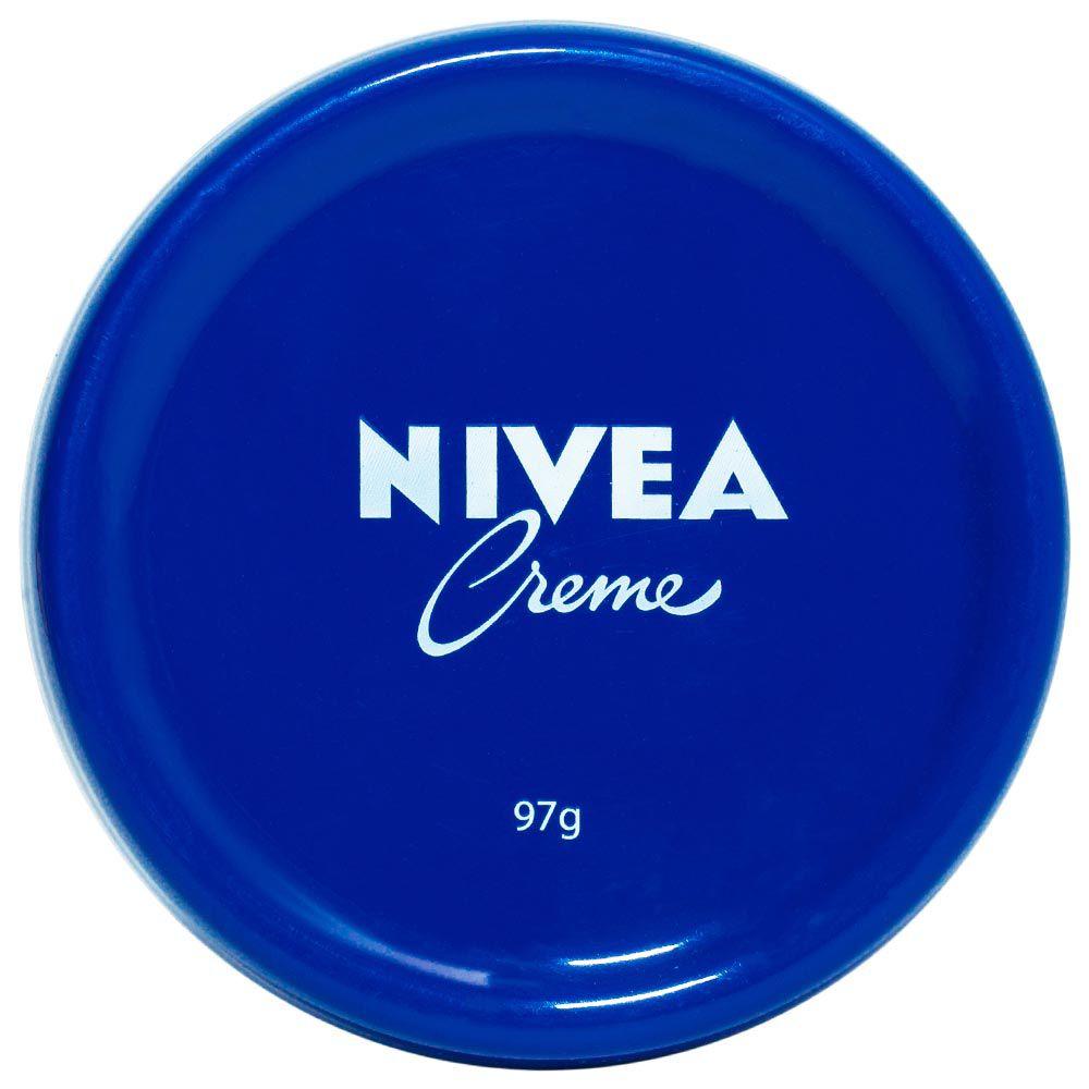 Creme Hidratante Nivea 97g