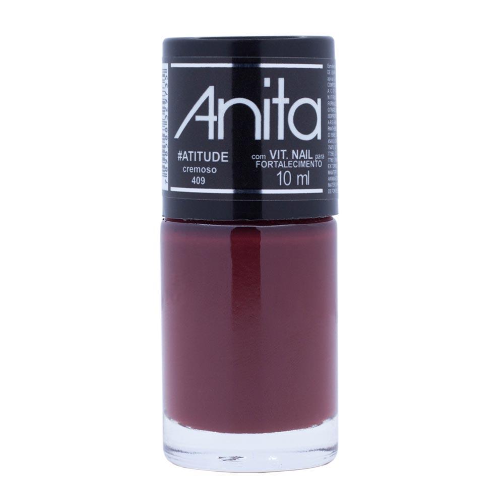 Esmalte Anita #Atitude