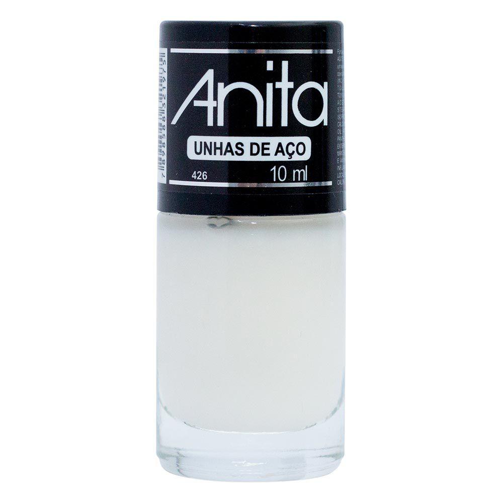 Esmalte Anita Base Unhas de Aço