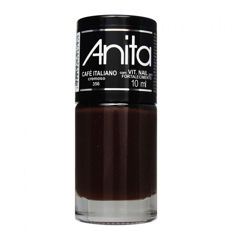 Esmalte Anita Café Italiano