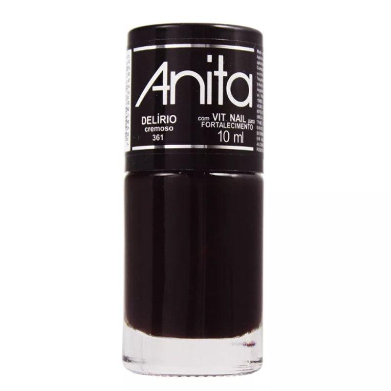 Esmalte Anita Delírio