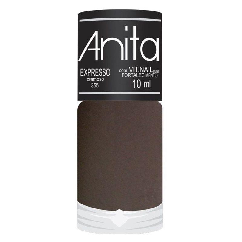 Esmalte Anita Expresso