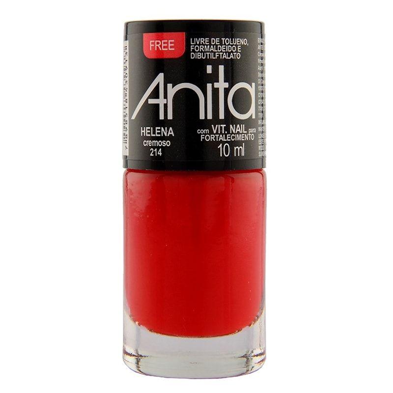 Esmalte Anita Helena