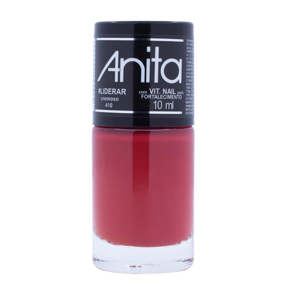 Esmalte Anita #Liderança