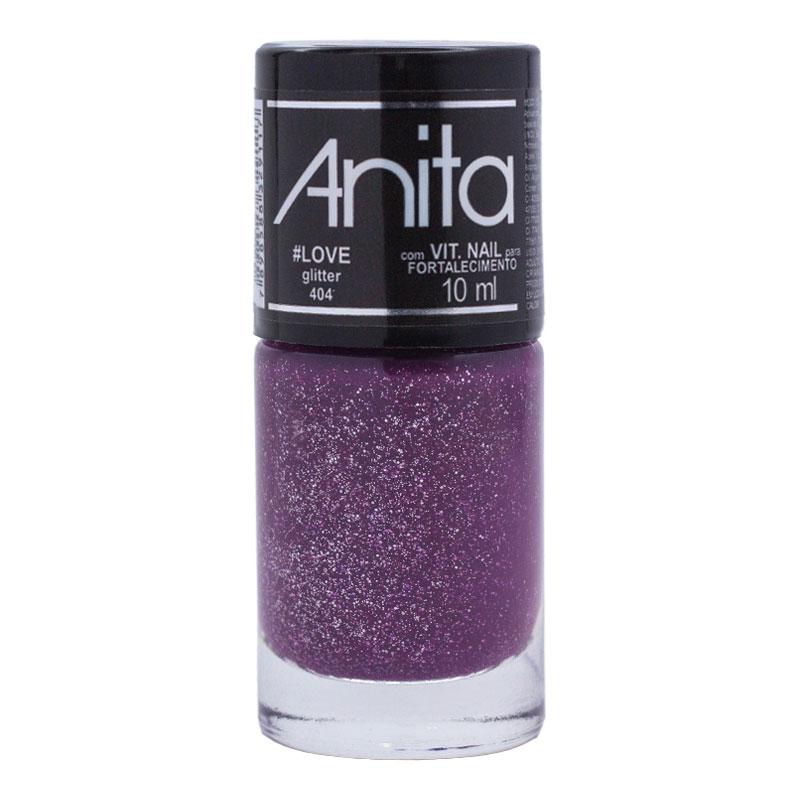 Esmalte Anita #Love