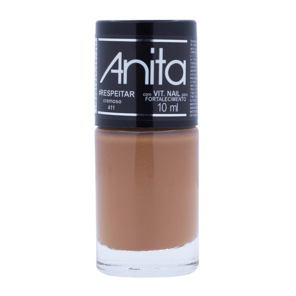 Esmalte Anita #Respeitar