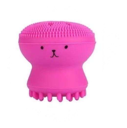 Esponja de Silicone Para Limpeza Facial My Beauty Tool