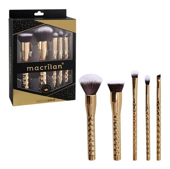 kit  Precious Gold  Macilan ED006