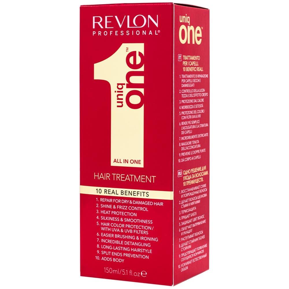 Leave-In Revlon Uniq One Tradicional 150 ml