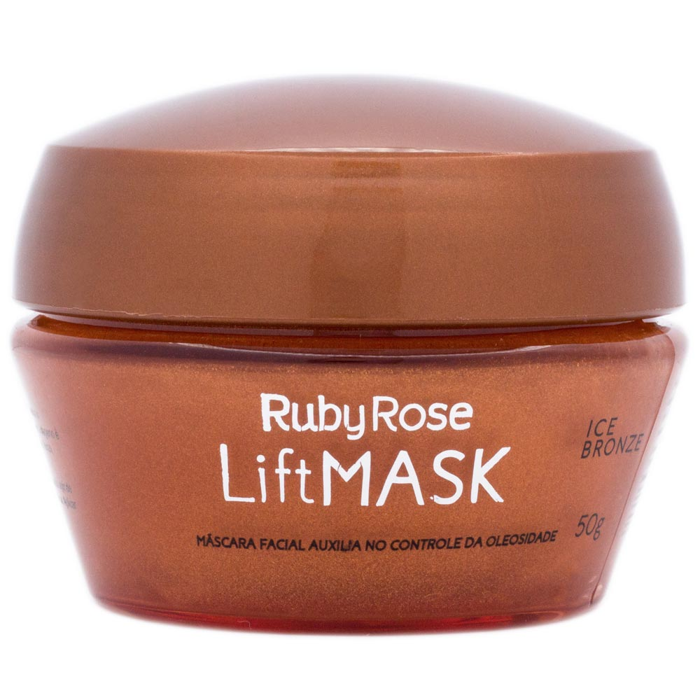 Lift Mask Ruby Rose Ice Bronze