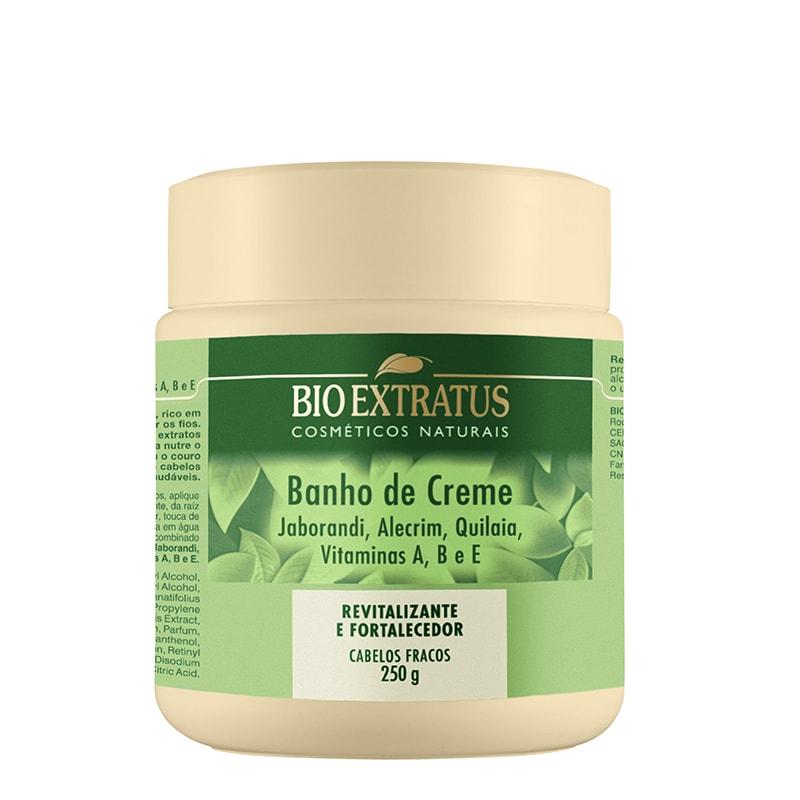Máscara de Hidratação Bio Extratus Jaborandi 250g