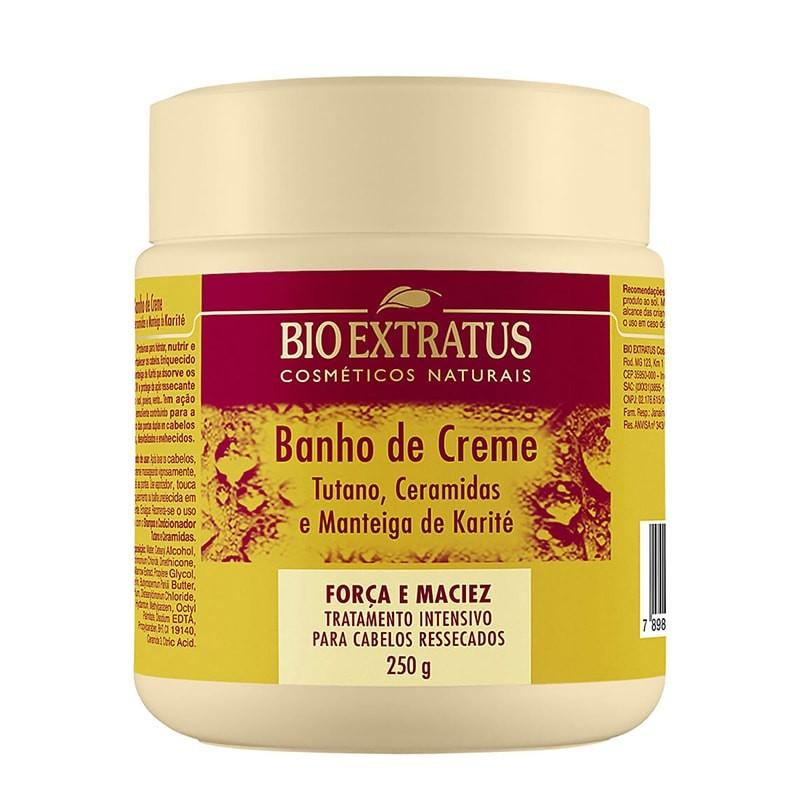 Máscara de Hidratação Bio Extratus Tutano 250g