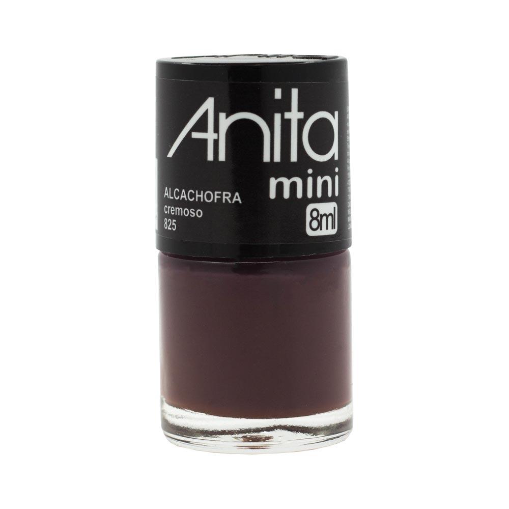 Mini Esmalte Anita Cores Sortidas