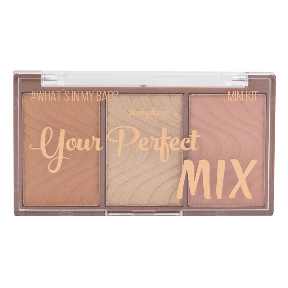 Mini Kit Ruby Rose Your Perfect Mix 02