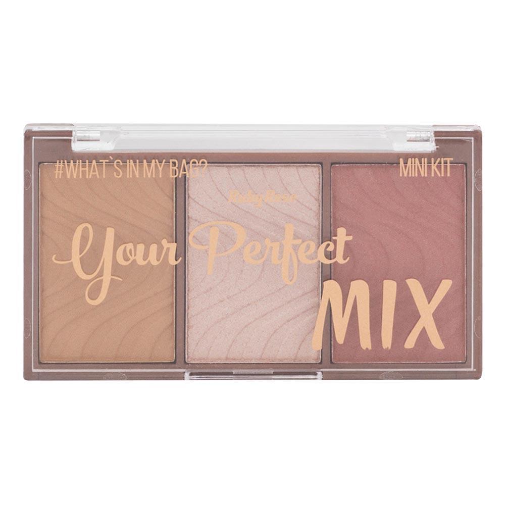 Mini Kit Ruby Rose Your Perfect Mix 03
