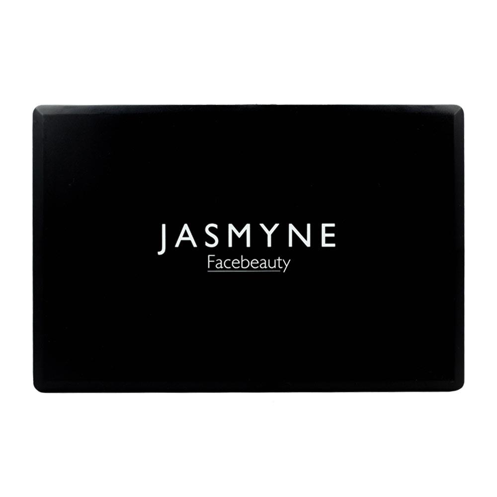Paleta de Corretivo HD Jasmyne com 15 cores