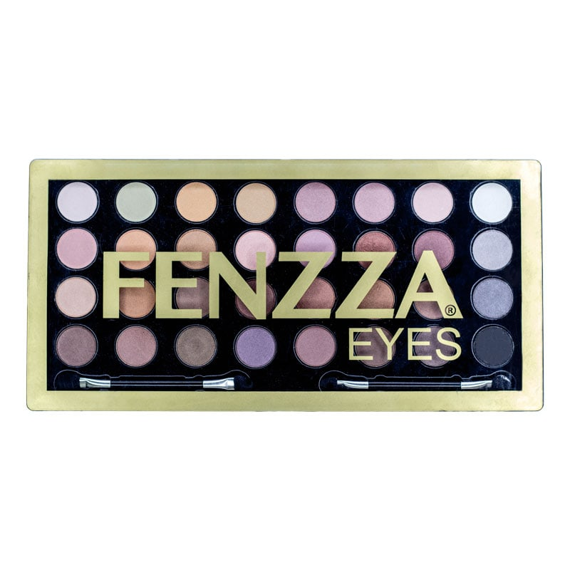 Paleta de Sombra Fenzza Supreme Eyes