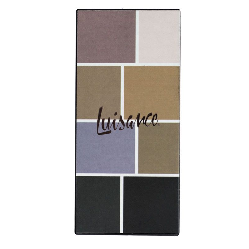 Paleta de Sombra Luisance Beauty Squares A
