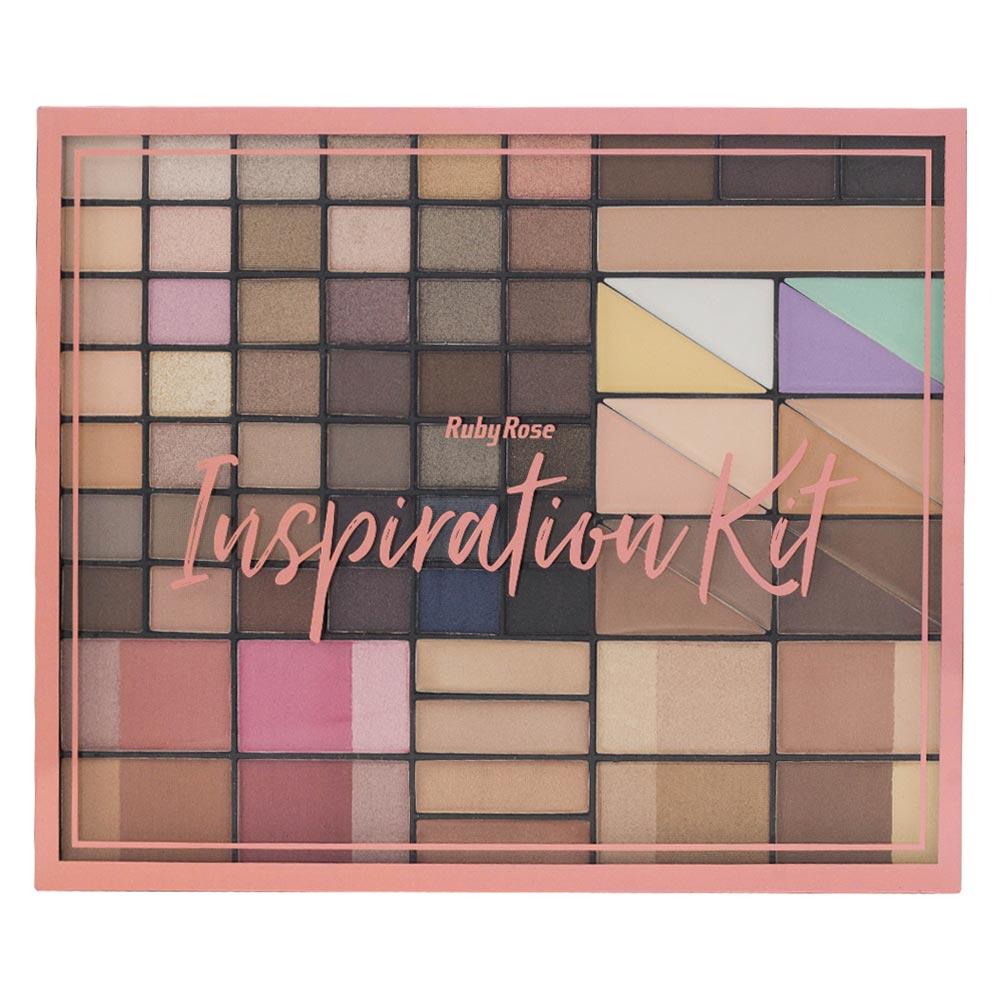 Paleta Inspiration Kit Ruby Rose HB9365