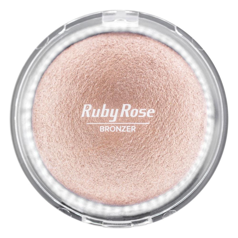 Pó Bronzeador Ruby Rose