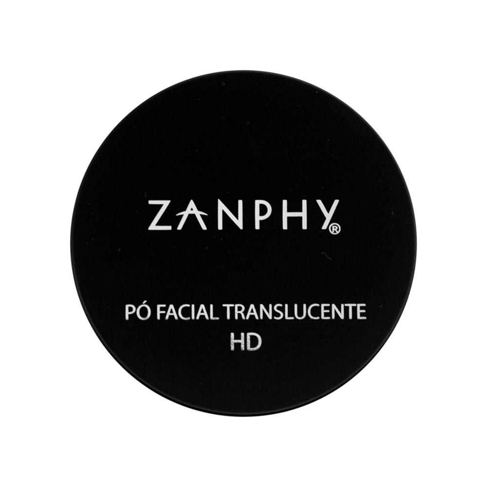 Pó Translúcido Zanphy HD