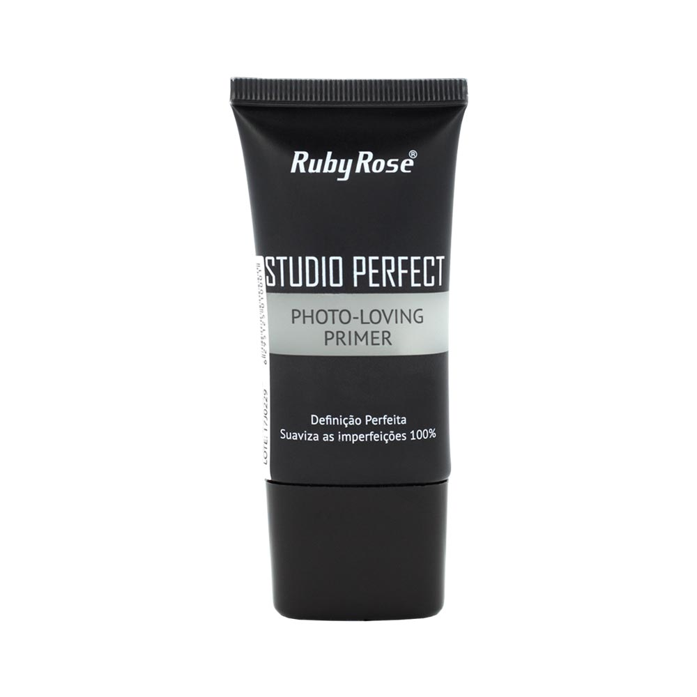 Primer Facial Ruby Rose Studio Perfect