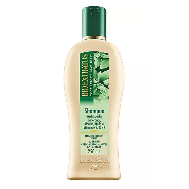 Shampoo Antiqueda Bio Extratus Jaborandi 250ml