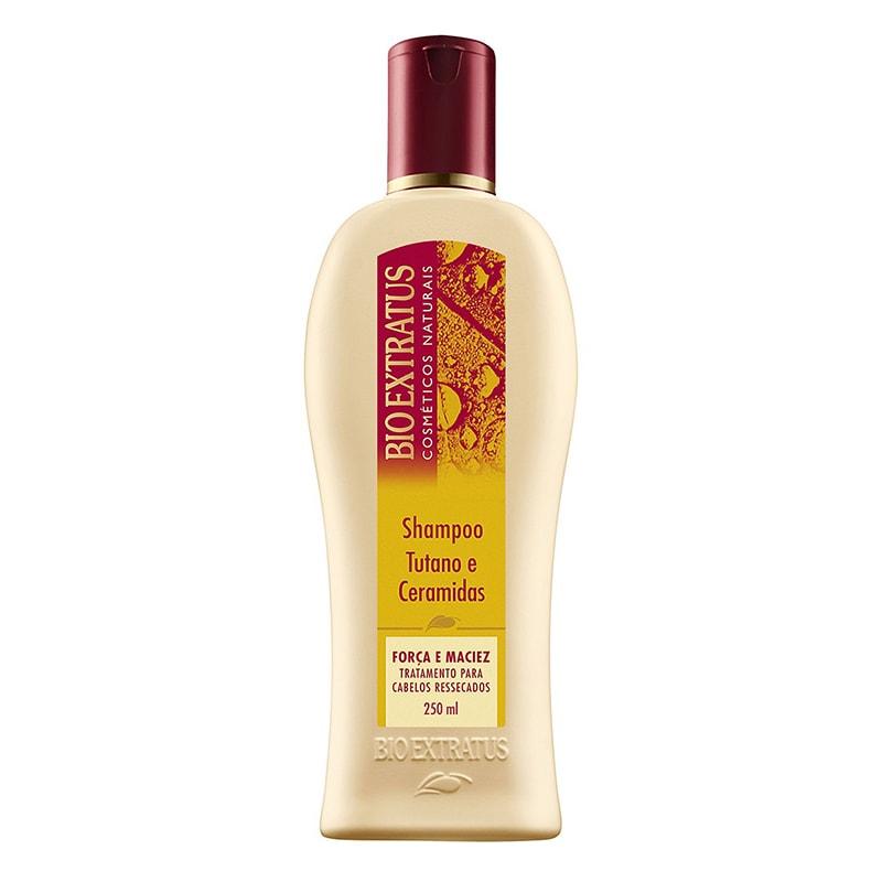 Shampoo Bio Extratus Tutano 250ml