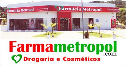 FARMÁCIA METROPOL
