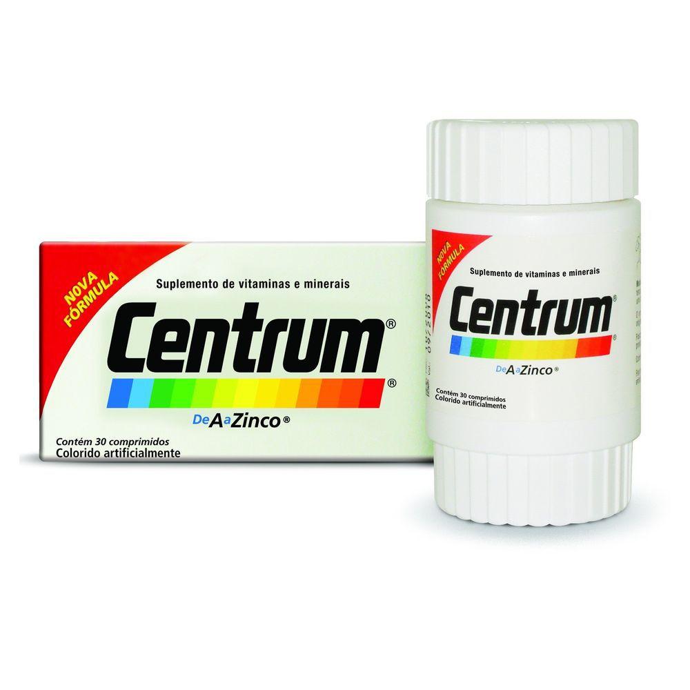 Nome de vitaminas para cansaco fisico e mental