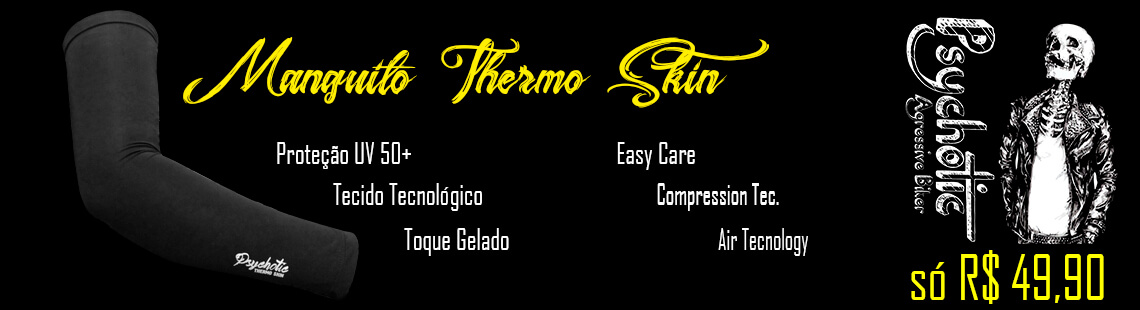 manguito thermo skin