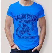 Camiseta Racing Speed