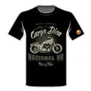 Carpe Dien - Camiseta 2672