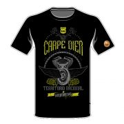 Carpe Dien - Camiseta 2673