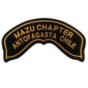 Chevron Chapter HOG - Mazu Antofagasta Chapter Chile