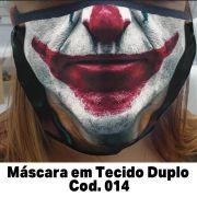 Máscara em Tecido  Cod. 014