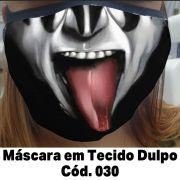 Máscara em Tecido Cod. 030