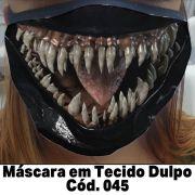 Máscara em Tecido  Cod. 045