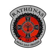 Rathunas - Brasão