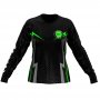 Camiseta Vulcan 650 s Color M Longa (Feminina)