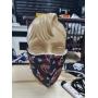 Máscara em Tecido  Cod. 017