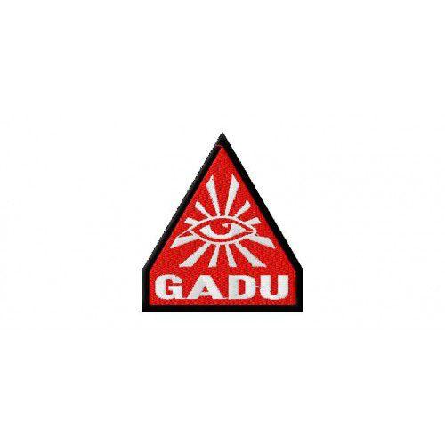 Bordado Gadu