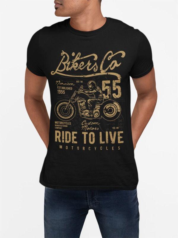 Camiseta 3870